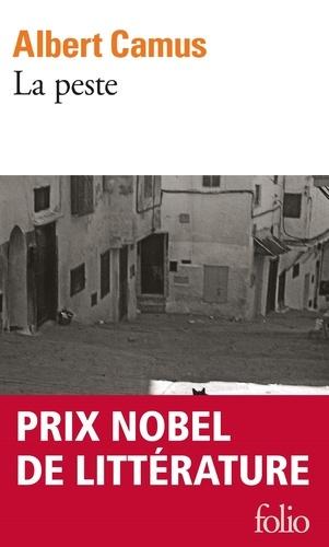 Albert Camus - La Peste.