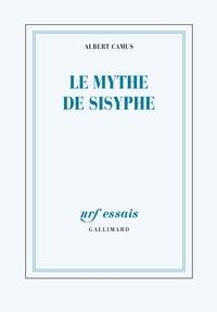 Ebooks et téléchargements gratuits Le mythe de Sisyphe 9782070719662 par Albert Camus (French Edition)