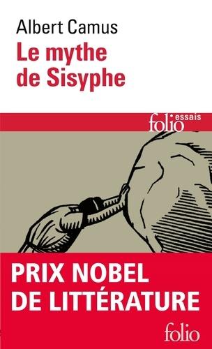 Le mythe de Sisyphe - Albert Camus - Format ePub - 9782072470400 - 7,99 €