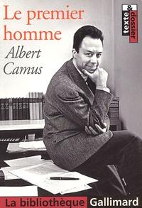 Albert Camus - Le premier homme.