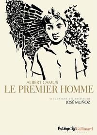 Albert Camus - Le premier homme - Texte intégral.