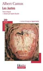 Télécharger le texte intégral de google books Les justes  - Pièce en cinq actes in French