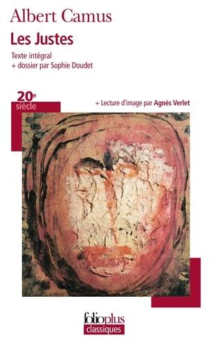 Les justes - Albert Camus - Format PDF - 9782072414329 - 5,99 €