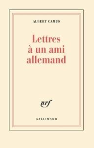 Albert Camus - .