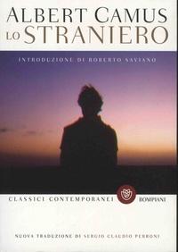 Albert Camus - Lo straniero.