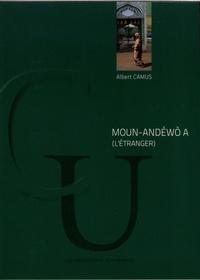 Albert Camus - Moun-andéwo a.