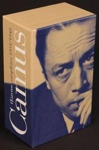 Albert Camus - Oeuvres complètes - Coffret en 2 volumes : Tome 1, 1931-1944 ; Tome 2, 1944-1948.