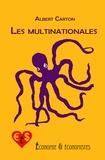 Albert Carton - Les multinationales.