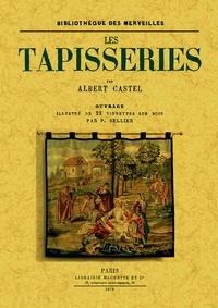Histoiresdenlire.be Les tapisseries Image