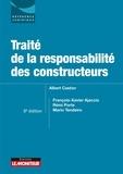 Albert Caston et François-Xavier Ajaccio - Traité de la responsabilité des constructeurs.