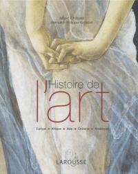 Albert Châtelet et Bernard-Philippe Groslier - Histoire de l'art - Europe, Afrique, Asie, Océanie, Amériques.