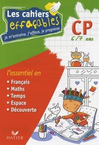Albert Cohen et Jean Roullier - Les cahiers effaçables CP.