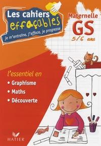 Albert Cohen et Jean Roullier - Les cahiers effaçables GS.