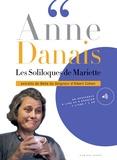 Albert Cohen - Les Soliloques de Mariette. 1 CD audio