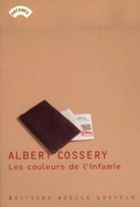 Albert Cossery - .