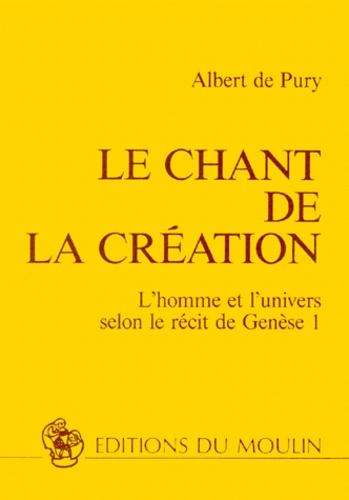 Albert de Pury - .