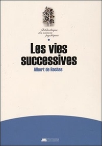 Les vies successives - Documents pour létude de cette question.pdf