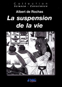 La suspension de la vie.pdf