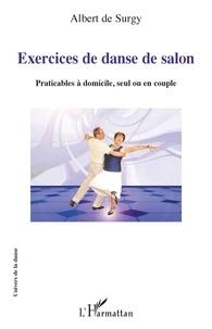 Exercices de danse de salon - Praticables à domicile, seul ou en couple.pdf