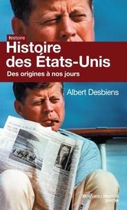 Histoire des Etats-Unis - Des origines à nos jours.pdf