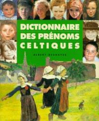 Openwetlab.it Dictionnaire des prénoms celtiques Image