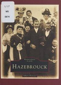 Albert Deveyer - Hazebrouck.