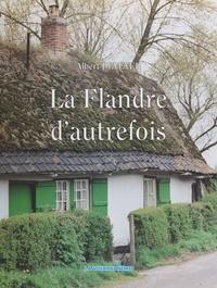 Albert Deveyer - La Flandre d'autrefois.