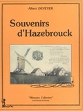 Albert Deveyer - Souvenirs d'Hazebrouck.