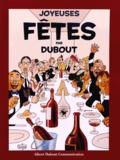 Albert Dubout - Joyeuses fêtes.