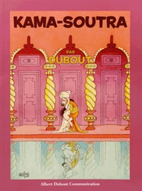 Albert Dubout - Kama-Soutra.