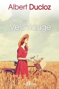 Albert Ducloz - Le vélo rouge.