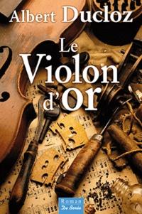 Histoiresdenlire.be Le Violon d'or Image
