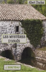 Les mystères dAnaïs - Tome 2.pdf