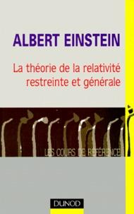 Albert Einstein - .
