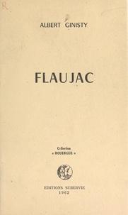 Albert Ginisty - Flaujac.