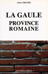 La Gaule - Province romaine.pdf