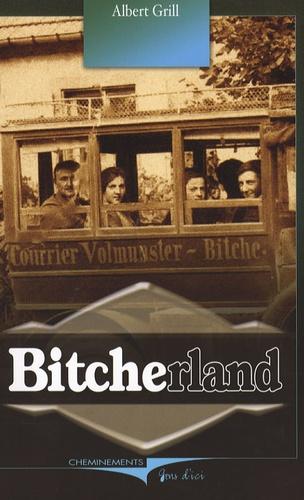 Albert Grill - Bitcherland.