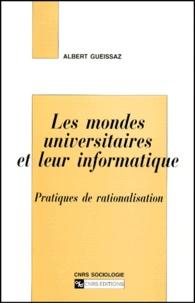 Albert Gueissaz - .