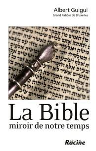 Histoiresdenlire.be La Bible - Miroir de notre temps Image
