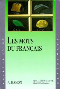 Les mots du français.pdf
