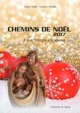 Albert Hari et Yolande Weibel - Chemins de Noël - Il est temps d'espérer.