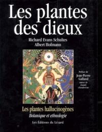 LES PLANTES DES DIEUX. Les plantes hallucinogènes botanique et ethnologie.pdf