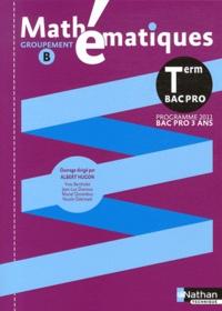 Mathématiques Tle Bac pro - Groupement B, programme 2011.pdf