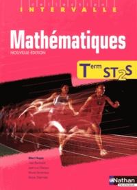 Albert Hugon - Mathématiques Tle ST2S.