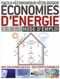 Albert Jackson et David Day - Economies d'énergie - Mode d'emploi.