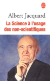 Albert Jacquard - .