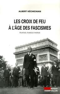 Corridashivernales.be Les Croix-de-Feu à l'âge des fascismes - Travail Famille Patrie Image