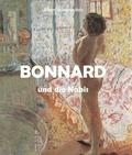 Albert Kostenevitch - Bonnard und die Nabis.