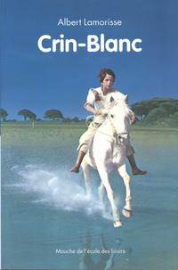 Albert Lamorisse - Crin-Blanc.