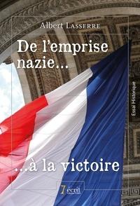 Deedr.fr De l'emprise nazie à la victoire Image